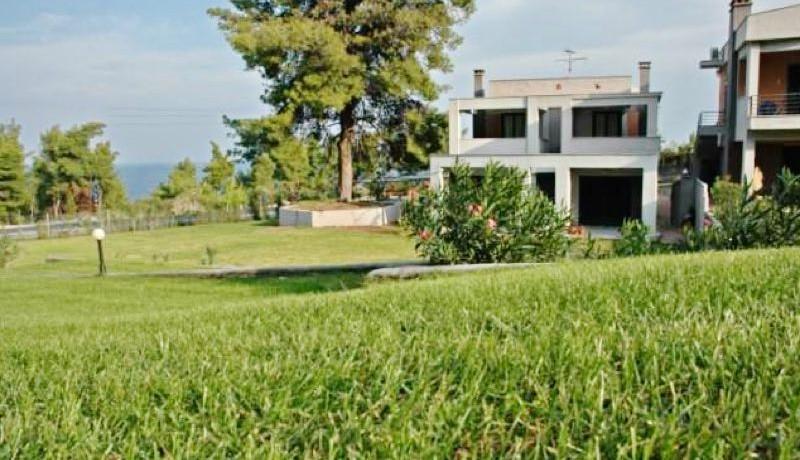 House Halkidiki for REnt 22