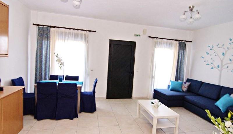 House Halkidiki for REnt 9