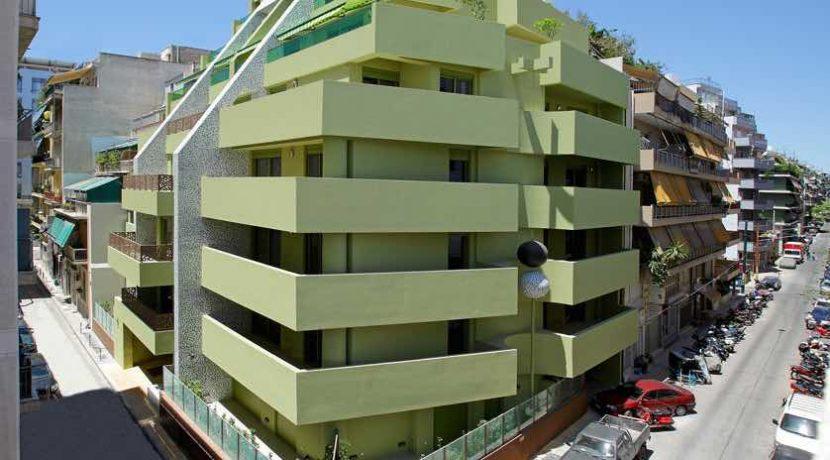 Long term Rent Athens 0