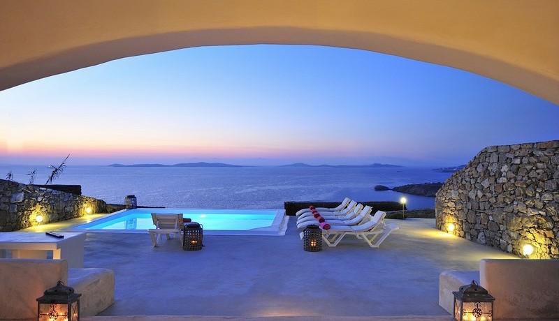 Luxury Mykonos MAisonette 0