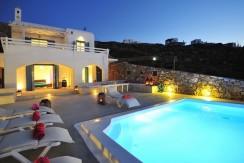Luxury Mykonos MAisonette 1