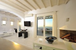 Luxury Mykonos MAisonette 10