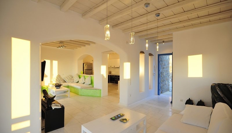 Luxury Mykonos MAisonette 11