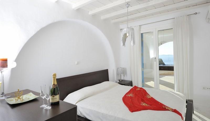 Luxury Mykonos MAisonette 14
