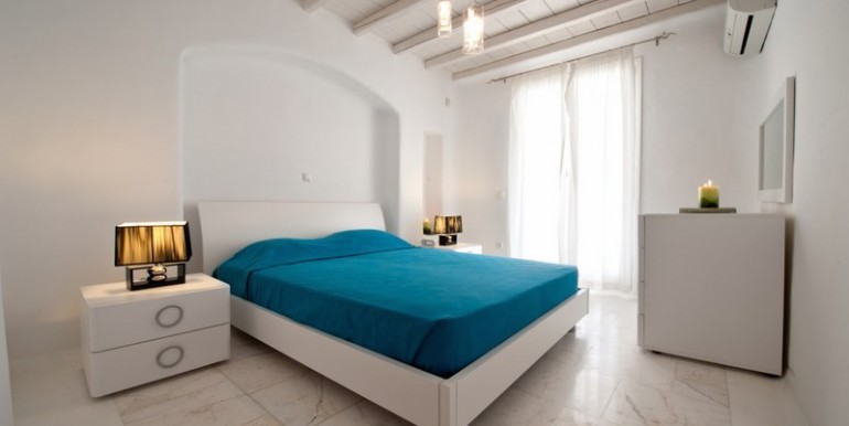 Luxury Mykonos MAisonette 16