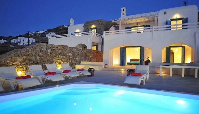 Luxury Mykonos MAisonette 3