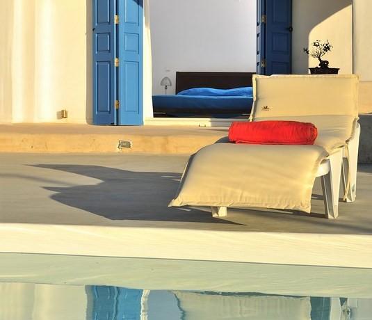 Luxury Mykonos MAisonette 4