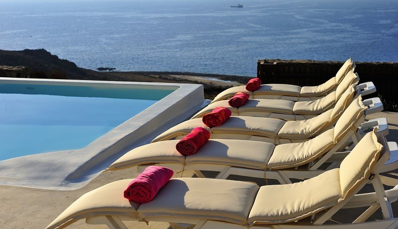 Luxury Mykonos MAisonette 7