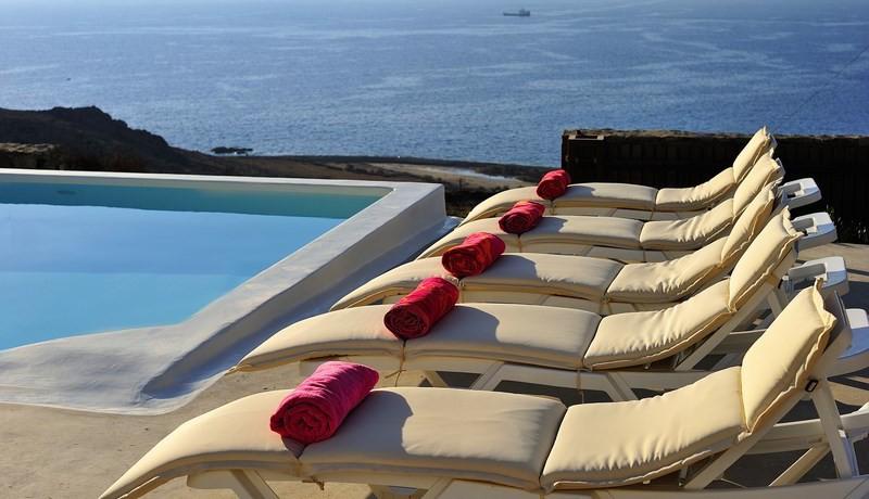 Luxury Mykonos MAisonette 7
