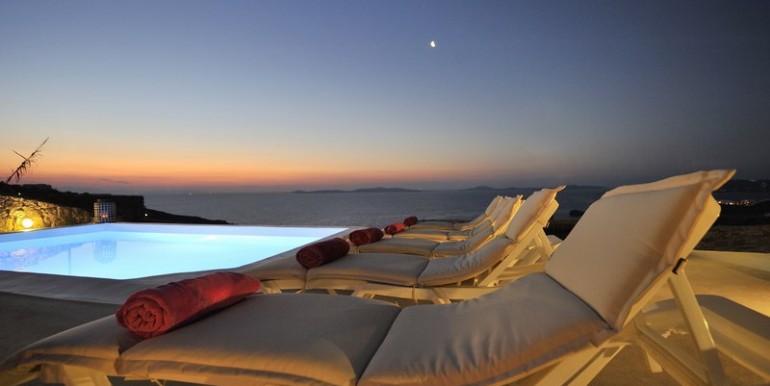 Luxury Mykonos MAisonette 9