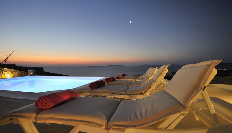 Luxury Mykonos MAisonette 9