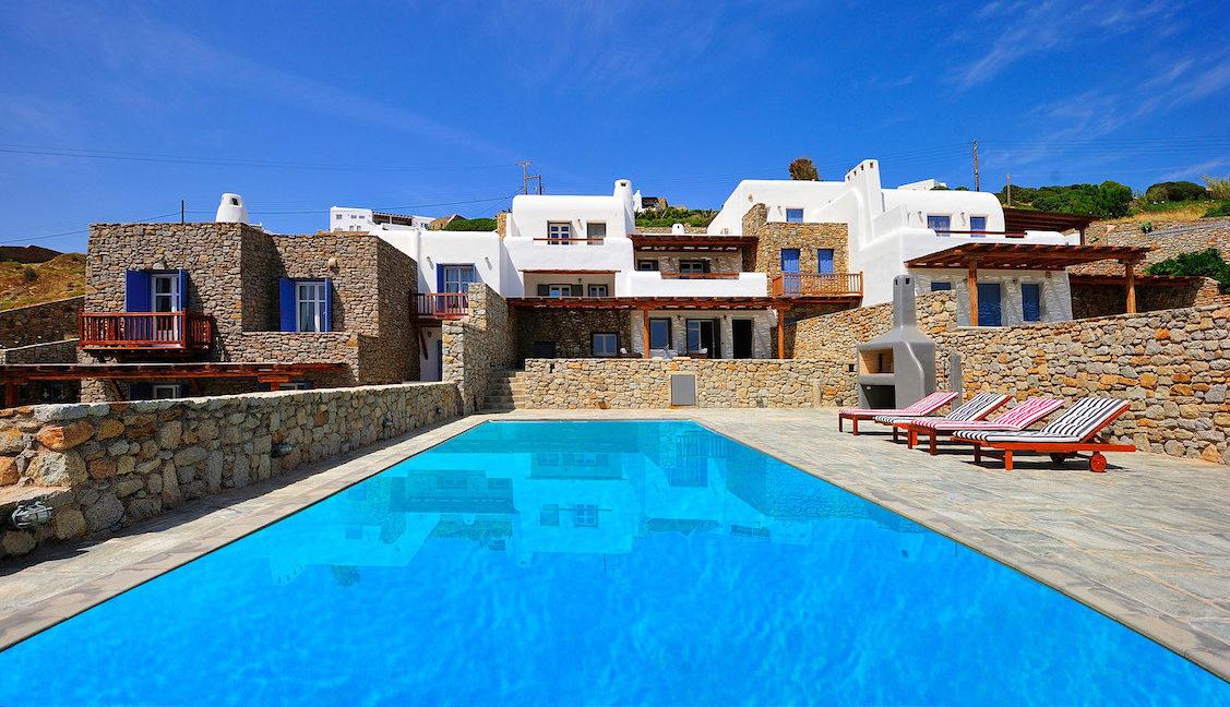 Luxury Villa Mykonos, Choulakia