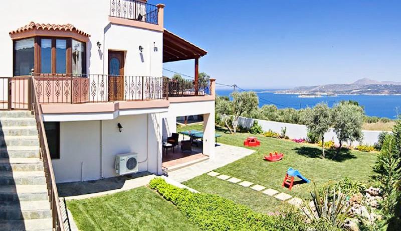 Luxury Villas for Sale in Crete 1