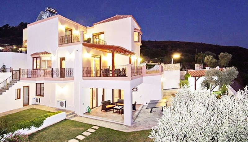 Luxury Villas for Sale in Crete 2