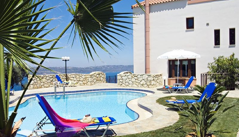 Luxury Villas for Sale in Crete 3