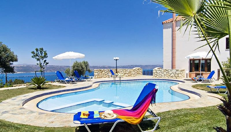 Luxury Villas for Sale in Crete 4