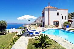 Luxury Villas for Sale in Crete 6