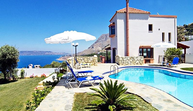 Luxury Villas for Sale in Crete 6