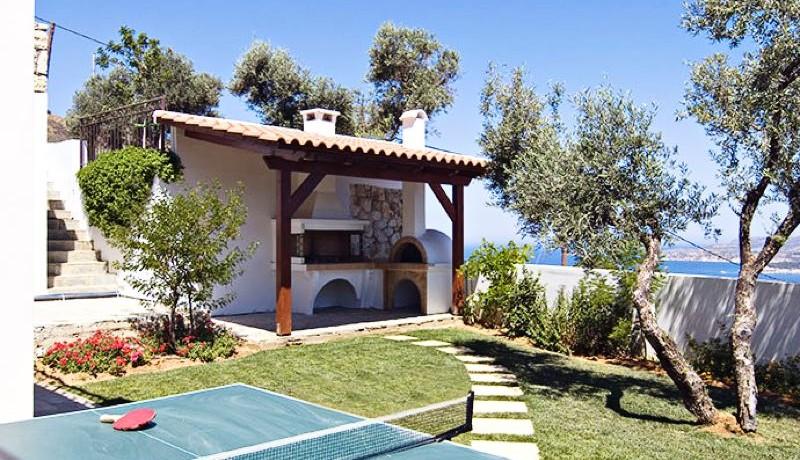 Luxury Villas for Sale in Crete 7