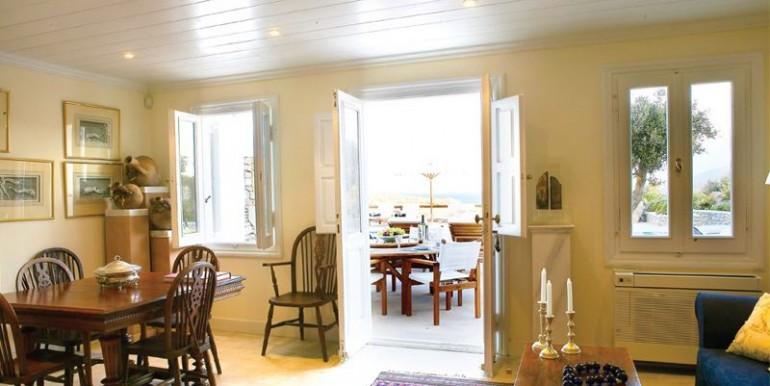 Rental Villa Mykonos 10