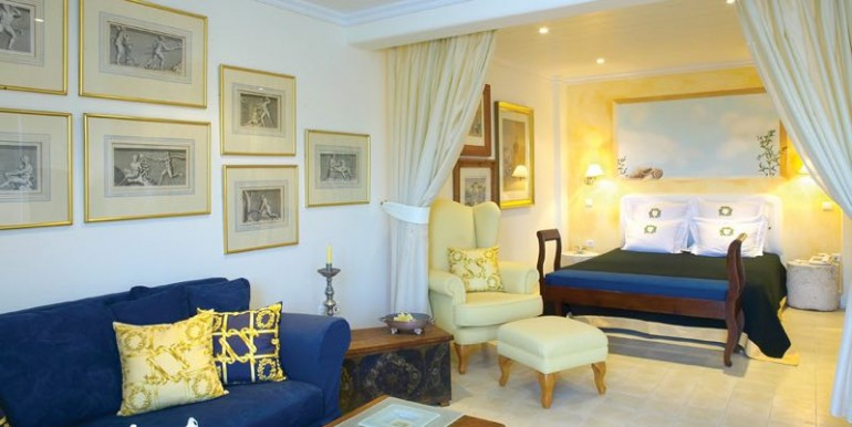 Rental Villa Mykonos 11