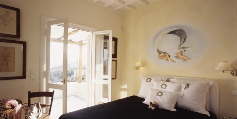 Rental Villa Mykonos 13