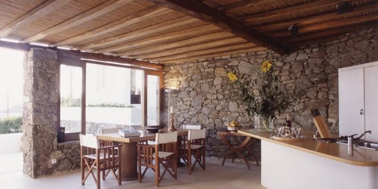 Rental Villa Mykonos 15