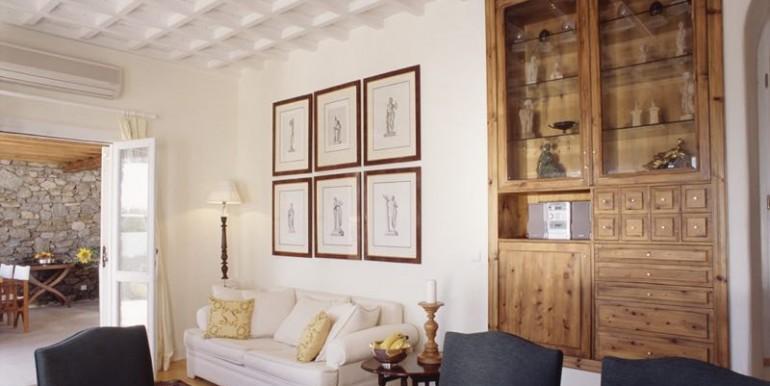 Rental Villa Mykonos 16