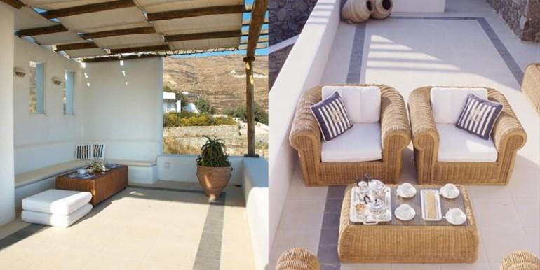 Rental Villa Mykonos 17
