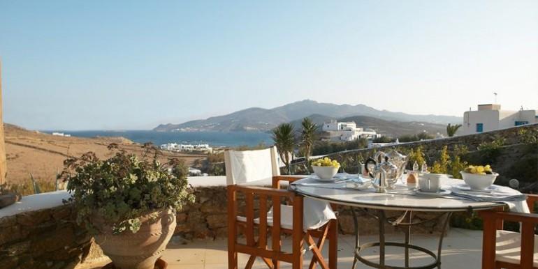 Rental Villa Mykonos 20