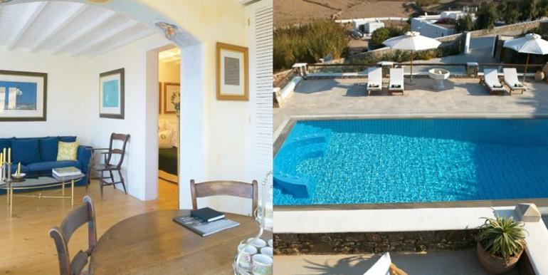 Rental Villa Mykonos 21