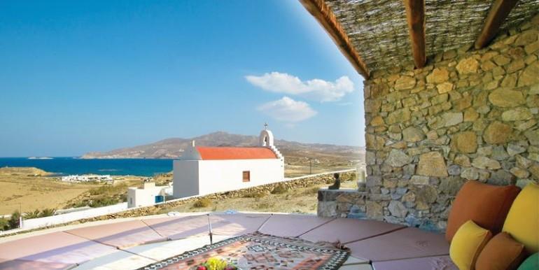 Rental Villa Mykonos 3