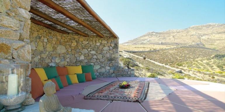 Rental Villa Mykonos 4