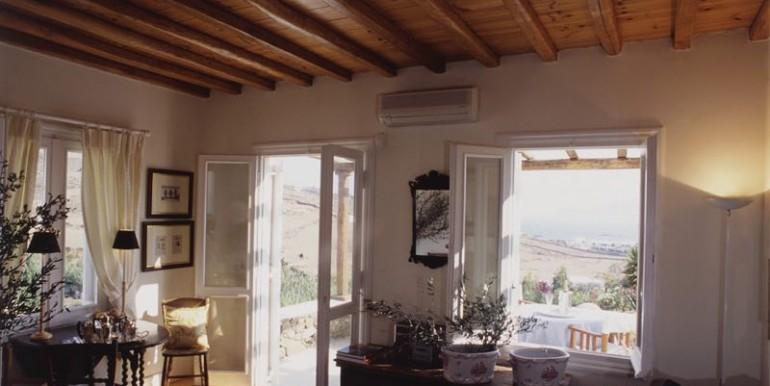 Rental Villa Mykonos 5