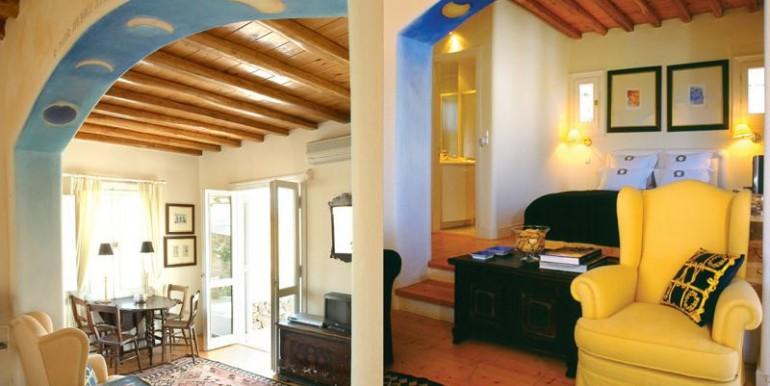 Rental Villa Mykonos 6