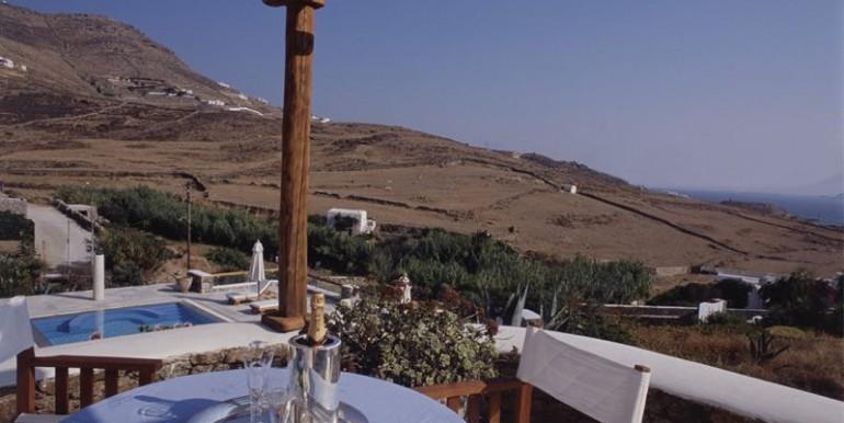Rental Villa Mykonos 7