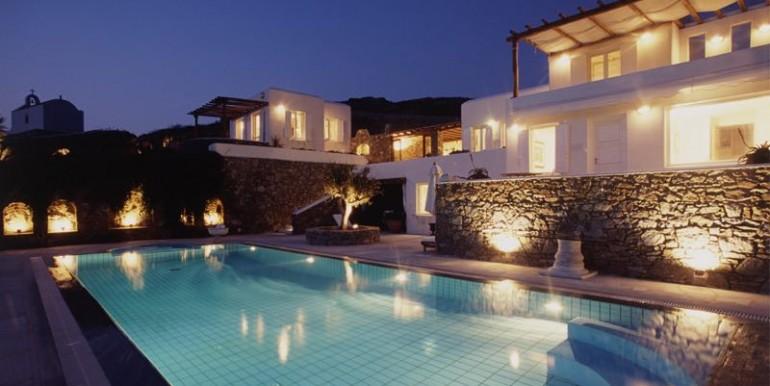 Rental Villa Mykonos 8