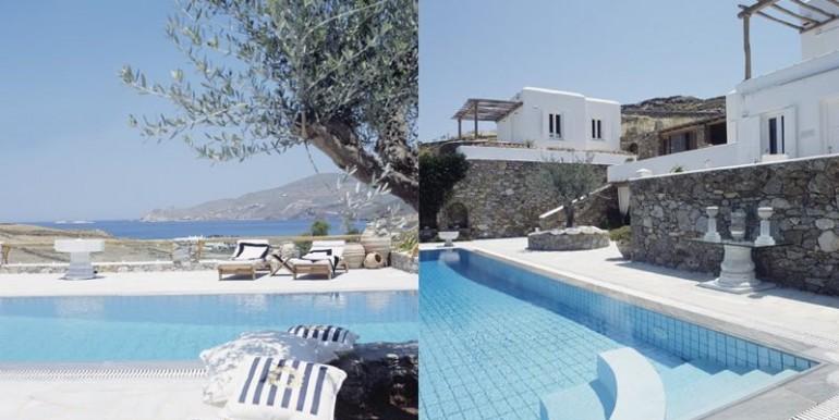 Rental Villa Mykonos 9
