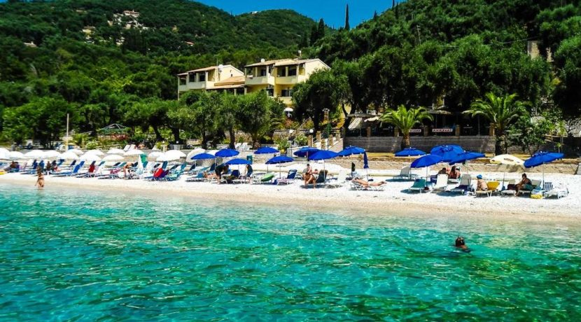 Seafront Hotel for Sale Corfu - Hotels for sale in Corfu, Beachfront Hotel for Sale Corfu, Luxury Seafront Estate in Corfu, Beachfront Property in Corfu 11