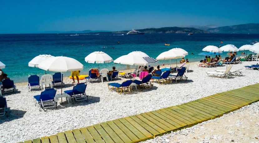 Seafront Hotel for Sale Corfu - Hotels for sale in Corfu, Beachfront Hotel for Sale Corfu, Luxury Seafront Estate in Corfu, Beachfront Property in Corfu 3
