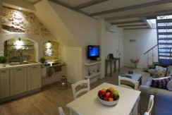 Seafront Villa crete Rethymno for sale 10
