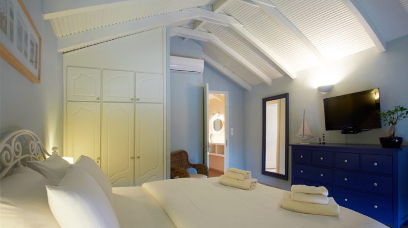 Seafront Villa crete Rethymno for sale 13