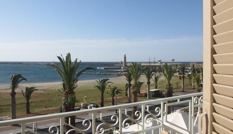 Seafront Villa crete Rethymno for sale 15