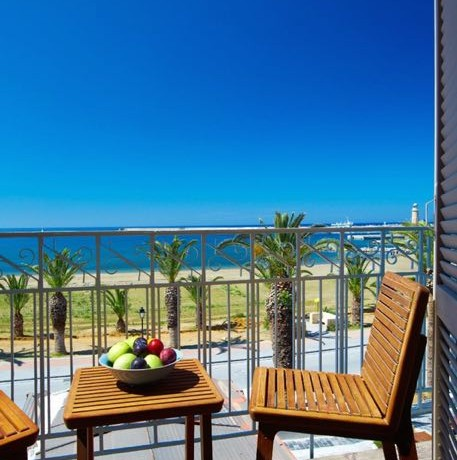 Seafront Villa crete Rethymno for sale 21