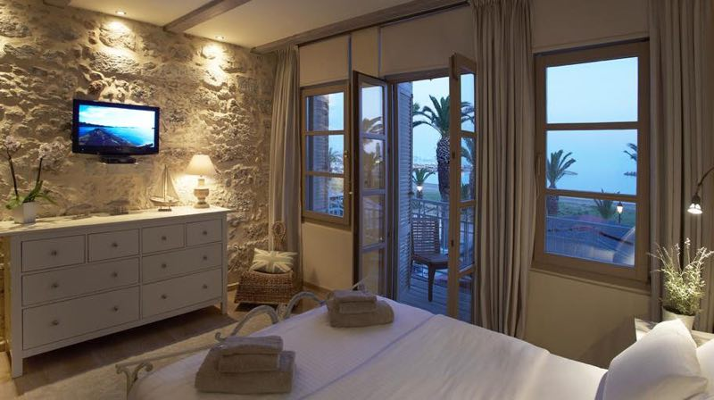 Seafront Villa crete Rethymno for sale 8