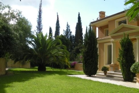 Villa with Sea Views at Corfu 41