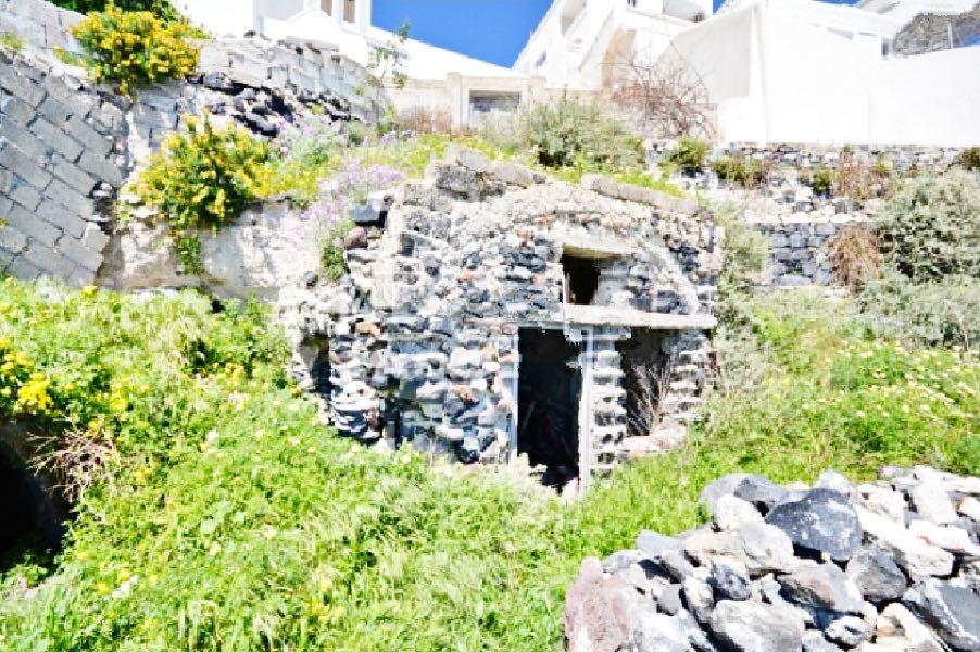 Caves At Caldera Santorini For Sale