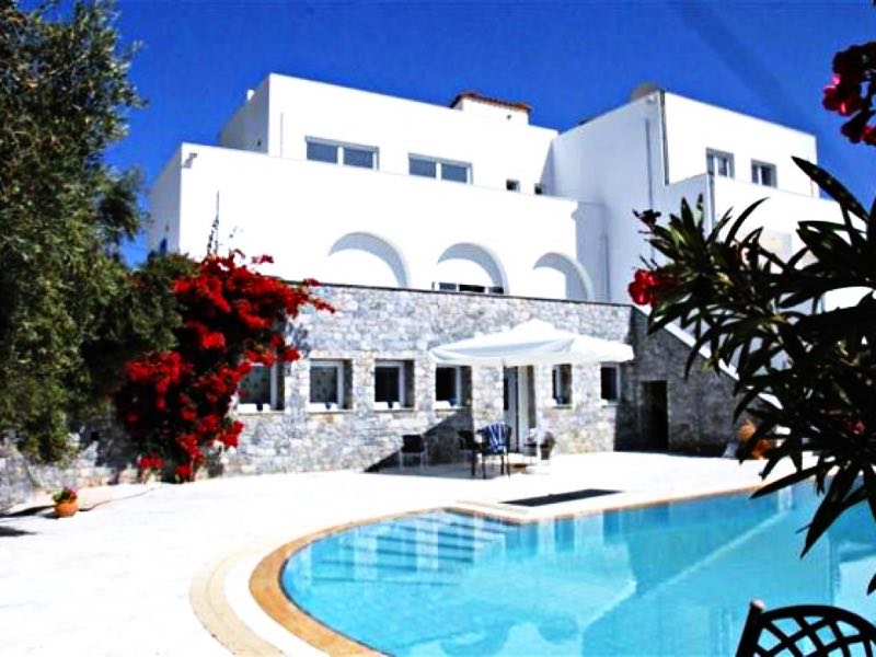 Rethymno Luxury Top villa, Property in Greece