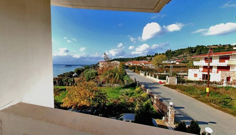 Seafront Villa Halkidiki 13