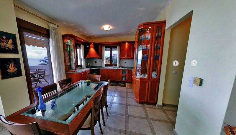 Seafront Villa Halkidiki 14